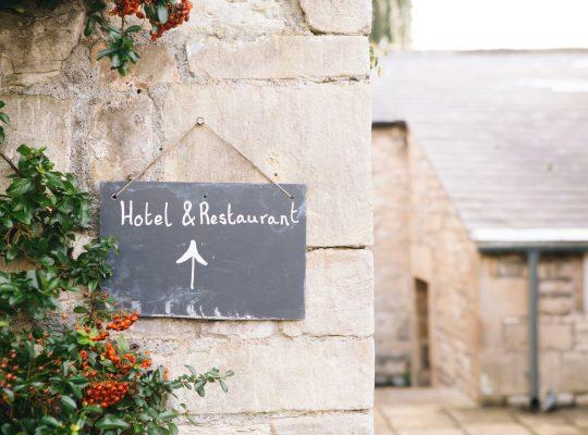 L'industrie hôtelière