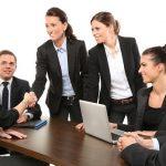 Les avantages d'une collaboration avec une société de recrutement.